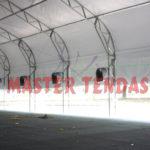 Climatizacao para tendas e lonas é master tendas