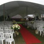 Decoracao para casamentos e festas