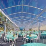locação de tendas para casamento