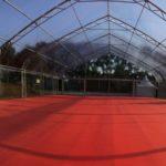 Tendas para eventos lona transparente